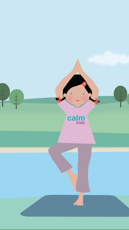 Enchanted Meditations For Kids 2 by Christiane Ker screenshot-3