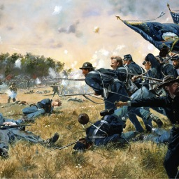 Civil War Battles: Trivia, Flashcards, Reference