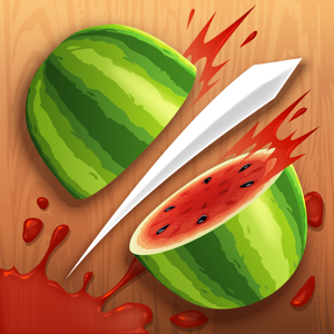 Fruit Ninja® Games app