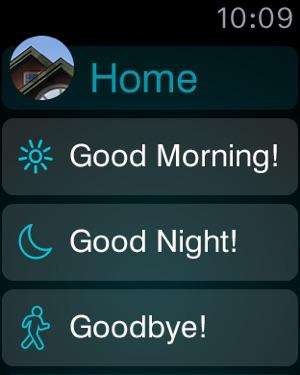 SmartThings Classic Screenshot