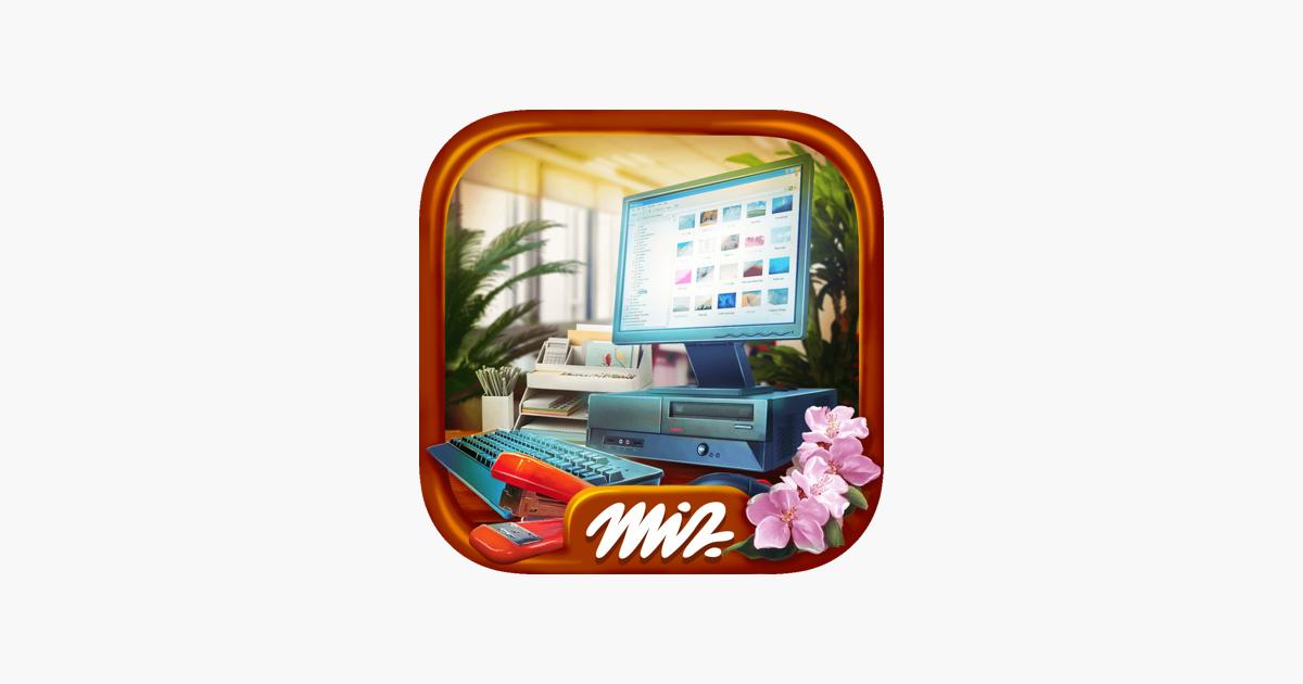 Best Detective Games Iphone