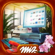 Activities of Hidden Objects Office Case – Mystery Object Search