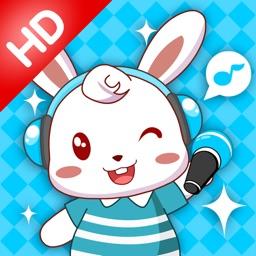 兔小贝儿歌HD版-0至7岁宝宝早教视频