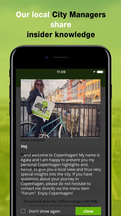 Copenhagen Travel Guide (City Map)