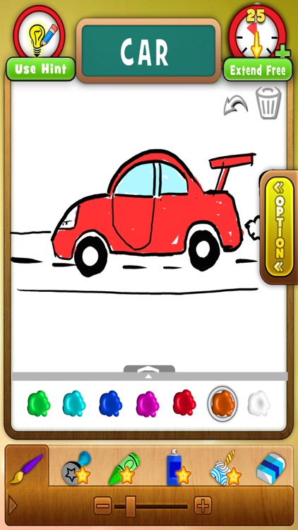 Draw N Guess - Multiplayer Online