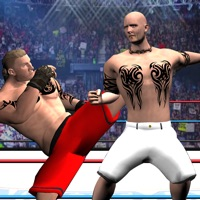 Codes for World Wrestling Revolution 3D Champion Hack