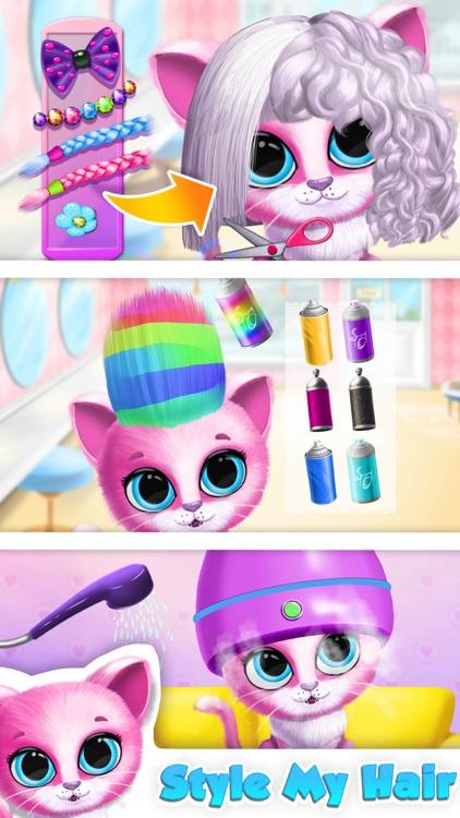Kiki & Fifi Pet Beauty Salon - Haircut & Makeup