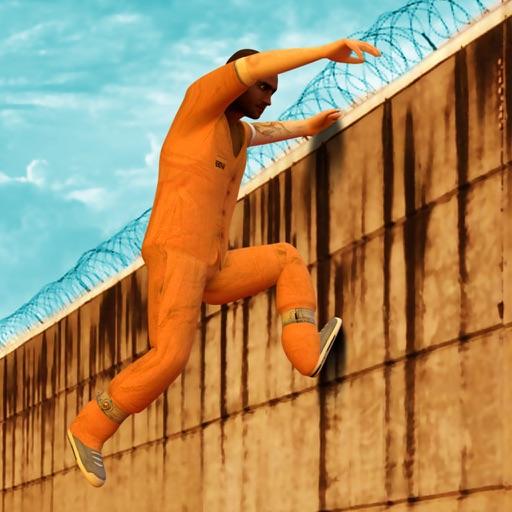 3D Alcatraz Prison Gangstar Break-Out