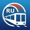 圣彼得堡地铁导游