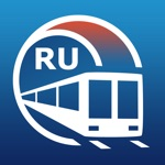 St. Petersburg Metro Guide and Route Planner