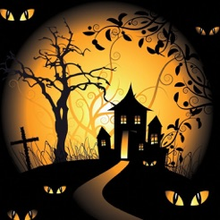 Halloween Wallpaper And Background Hd Photo En App Store