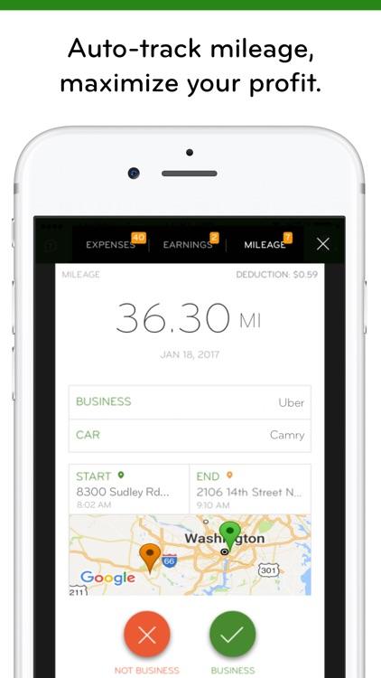 Hurdlr - Tax & Expense Tracker screenshot-3