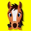 Horse Emoji - Fun Mojis & Stickers