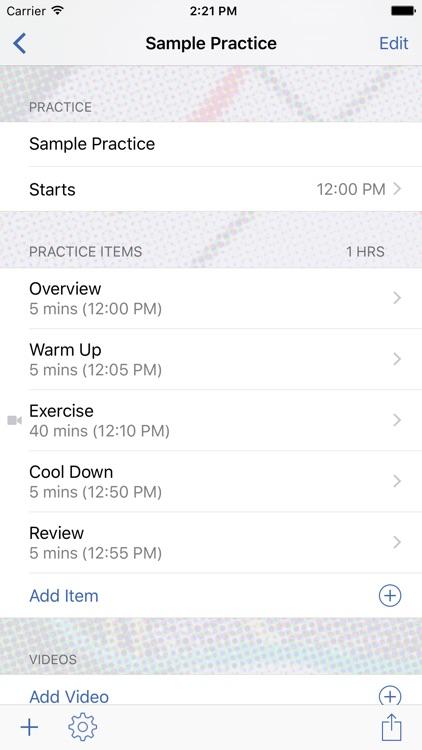 InfiniteLacrosse Practice Planner : Men