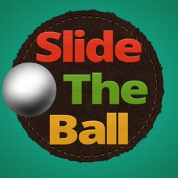 Slide The Ball - Physic Puzzle