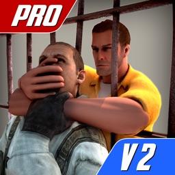 Survival Prison Escape v2 Pro