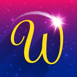 Word Stars - A WordSearch Game. Find the Words!