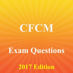 CFCM Exam Questions 2017 Edition