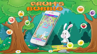 rabbit dash fruit fusion screenshot two