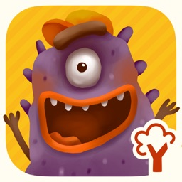 Monster School: Math & Reading Games for Kids