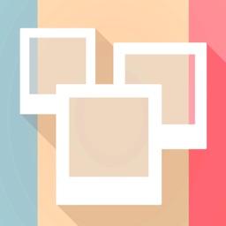 インスタマグナ 画像加工アプリ