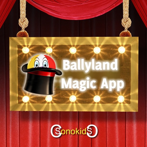 Ballyland Magic App