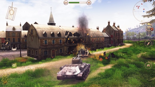 Battle Supremacy Screenshot