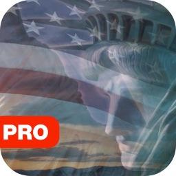 USCIS US Citizenship Naturalization Reviewer PRO