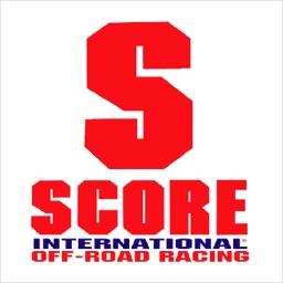 SCORE Off-Road Racing