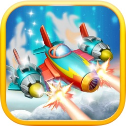 Sky Hawk - Pocket Arcade Shooter