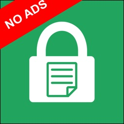 Private Note And Contact : No Ads