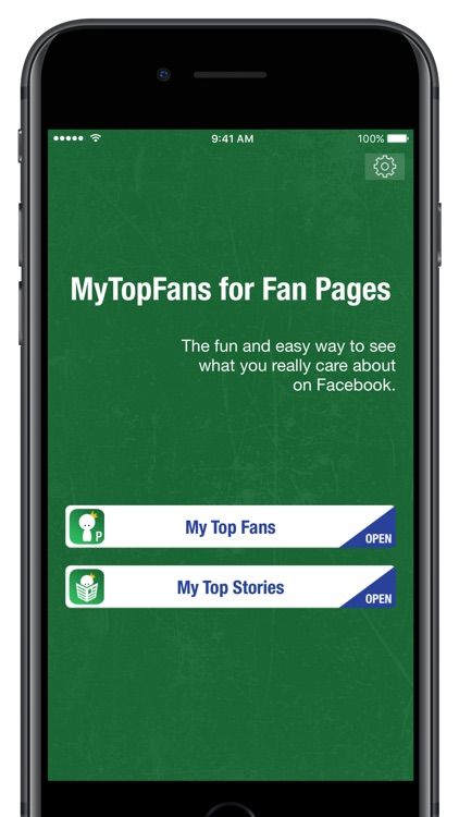 MyTopFans Pro for Fan Pages screenshot-4