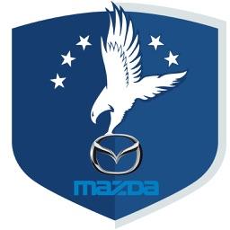 Eagle Buys Mazdas