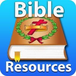 Christian Bible Resources - Study, Audio, Video