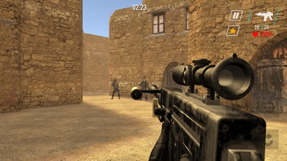 Counter SWAT Forces screenshot 4