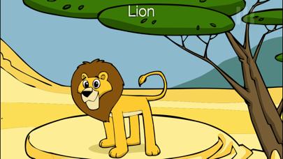 Peekaboo HD Safari ScreenShot0