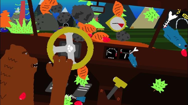 Enviro-Bear 2010 screenshot-3