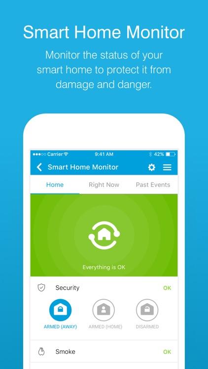 SmartThings Mobile screenshot-3