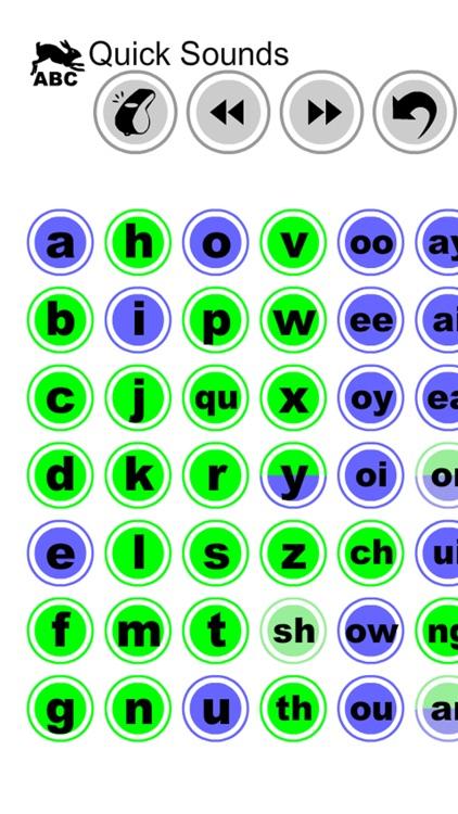 SWR SpellWriteRead Phonograms screenshot-4