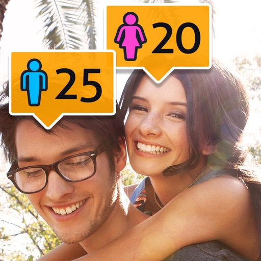 How Old Are You? - Guess Age and Gender from Photo