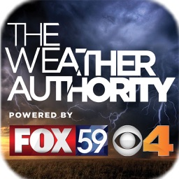 The Indy Weather Authority - Fox59 and CBS4