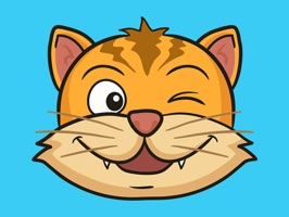 CatMoji - cat stickers & emoji for iMessage