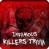 Infamous Killer Trivia