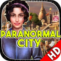 Codes for Hidden Objects:Paranormal City- Seek & Find  Games Hack