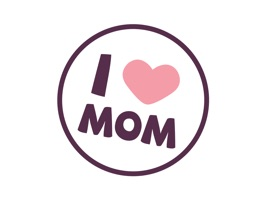 Mother's Day - I Love Mom