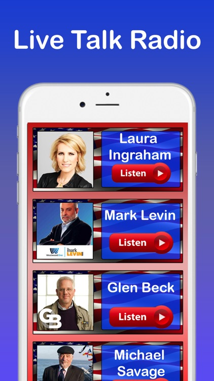 Conservative Talk Radio  PRO