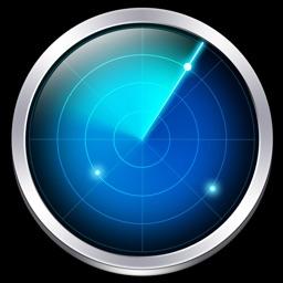Ghost Detector Radar™