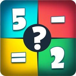 Sonsuz Matematik - Hızınızı Test Eden Bilgi Oyunu