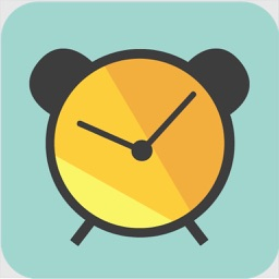 Current Time - Today Widget Clock With Seconds