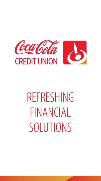 Coca-Cola Credit Union